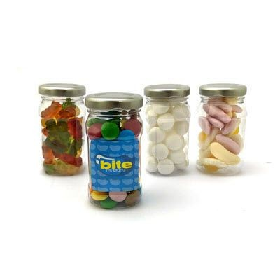 Picture of MINI SWEETS JAR