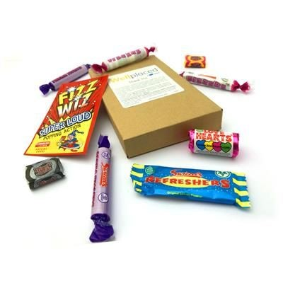 Picture of SMALL SWEETS BOX
