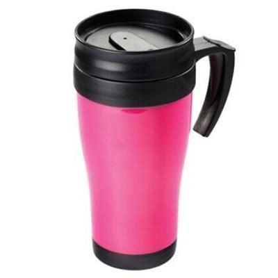 Picture of THERMAL INSULATED TRAVEL MUG