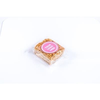 Picture of BRANDED VEGAN FLAPJACK