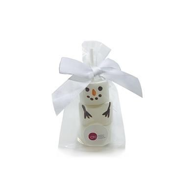 Picture of MARSHMALLOW SNOWMAN