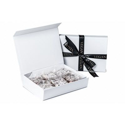 Picture of LETTERBOX ROCKY ROAD VEGAN