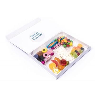 Picture of BRANDED SWEETS LETTERBOX