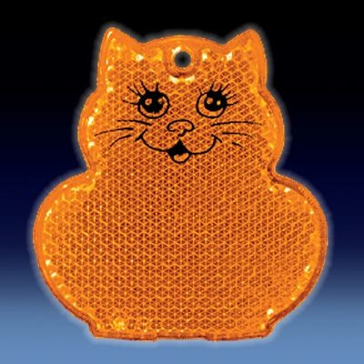 Picture of SAFETY REFLECTOR ANIMAL SHAPE