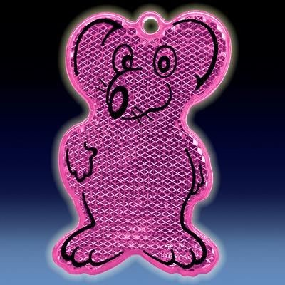 Picture of SAFETY REFLECTOR MOUSE SHAPE