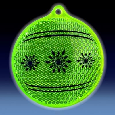 Picture of SAFETY REFLECTOR ROUND SHAPE