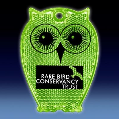 Picture of SAFETY REFLECTOR OWL SHAPE