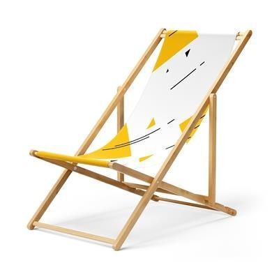 Picture of BEACH CHAIR
