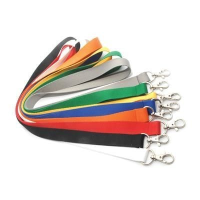 Picture of PLAIN STOCK EXPRESS LANYARD