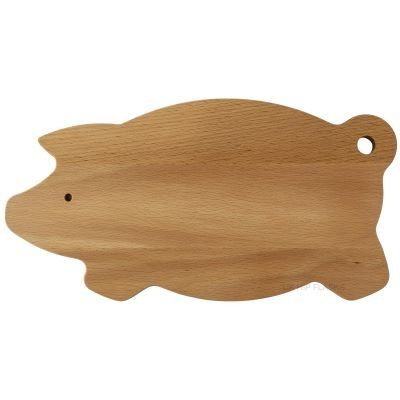 Picture of PIG SHAPE CHOPPING BOARD