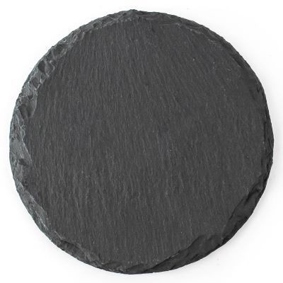 Picture of SLATE COASTER - ROUND