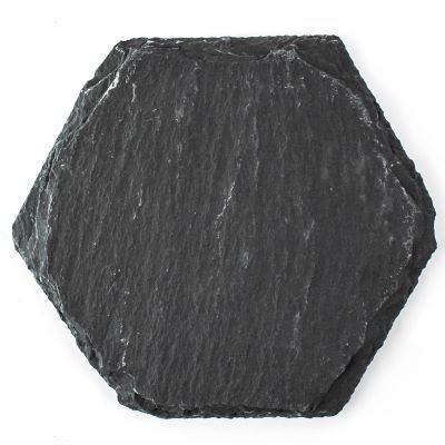 Picture of SLATE COASTER - HEXAGON