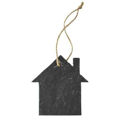 Picture of SLATE HOUSE HANGING TAG
