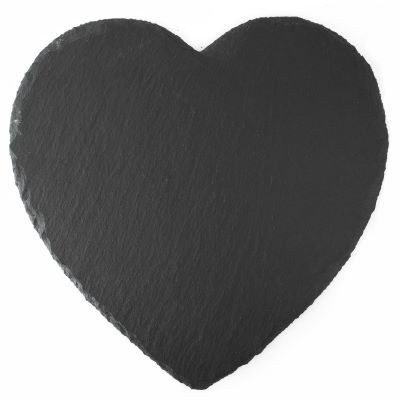 Picture of SLATE HEART PLACEMAT