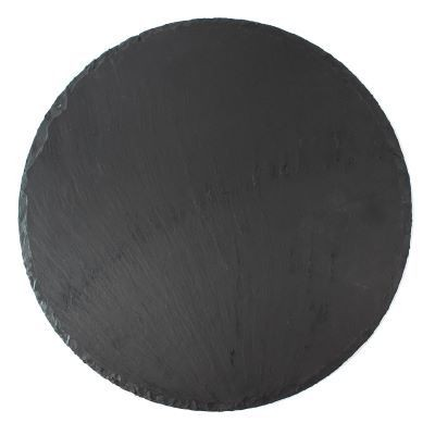 Picture of SLATE ROUND PLACEMAT