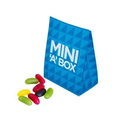Picture of MINI BOX OF JELLY BEAN SWEETS