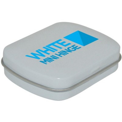 Picture of MINI HINGE MINTS TIN