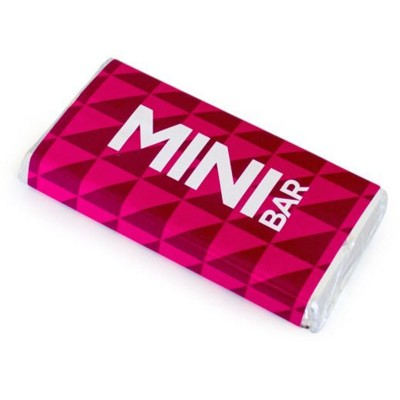 Picture of MINI FOILED CHOCOLATE BAR