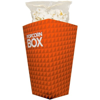 Picture of POPCORN BOX & BAG