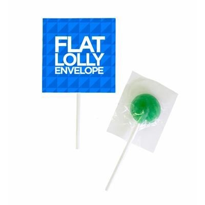 Picture of FLAT LOLLY ENVELOPE