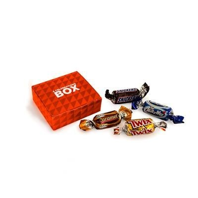 Picture of 4 CELEBRATIONS CHOCOLATE BOX