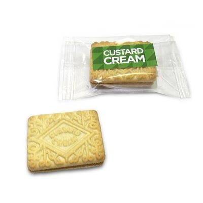 Picture of CUSTARD CREAM BISCUIT