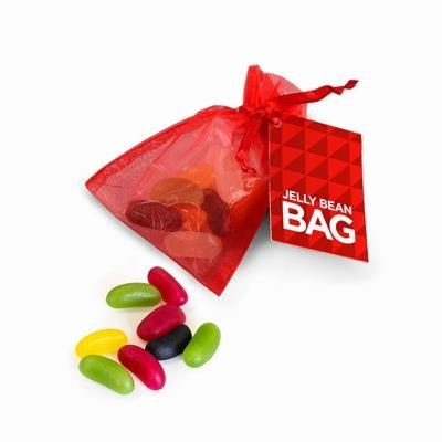 Picture of JELLY BEANS ORGANZA BAG