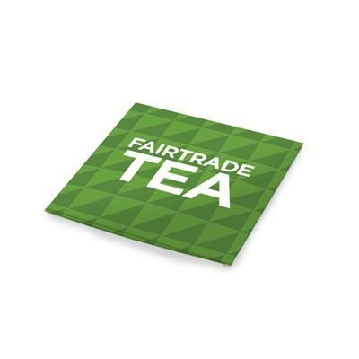 Picture of FAIRTRADE TEA ENVELOPE