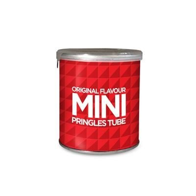 Picture of ORIGINAL MINI PRINGLES CRISPS TUBE