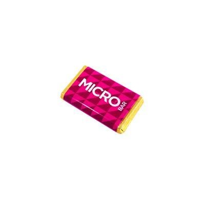 Picture of MICRO CHOCOLATE BAR