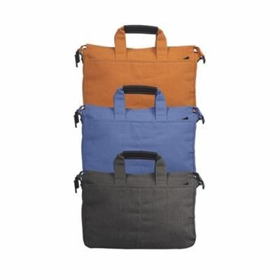 Picture of URBANTOOL ALL-OVER PADDED BAG with Laptop Compartment