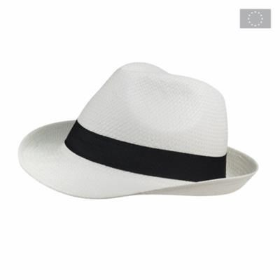 Picture of DOULOS WHITE STRAW HAT