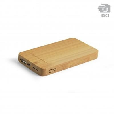 Picture of WOODY CHARGER with Induction Function 5w