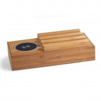 Picture of BAMBOX BAMBOO CHARGER DOCK STATION