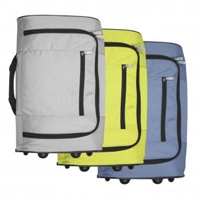 Picture of REBORN 2-WHEEL SUITCASE