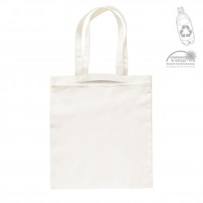 Picture of PETMIXY SHOPPER TOTE BAG with Double Handles