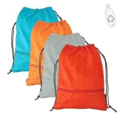 Picture of INZE BACK GYM BAG