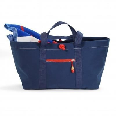 Picture of CITIZENBLUE BEACH BAG