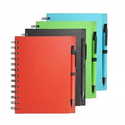 Picture of ELSY WIRE-BOUND NOTE BOOK