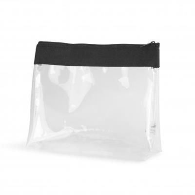 Picture of EVANITY TRAVEL-COSMETIC POUCH with Zipper