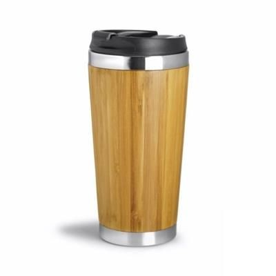 Picture of WOOD YOU ISOTHERM LEAKPROOF 410 ML MUG