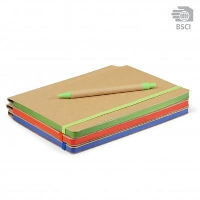 Picture of BIONOTE NOTE BOOK A5