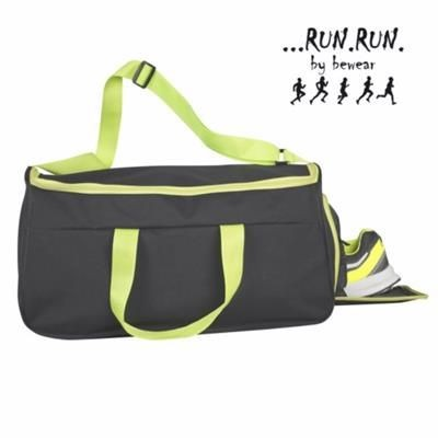Picture of RUN RUN SPORTY SPORTS BAG