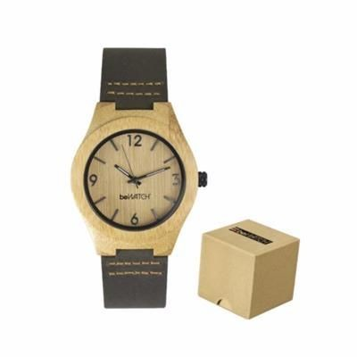 Picture of WOODPIK 3-HAND WATCH