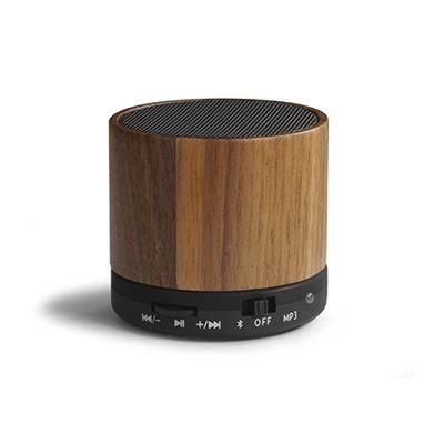 Picture of WOODSONG BLUETOOTH SPEAKER POWER