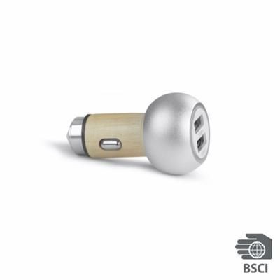 Picture of WOODCHARGE CAR CHARGER