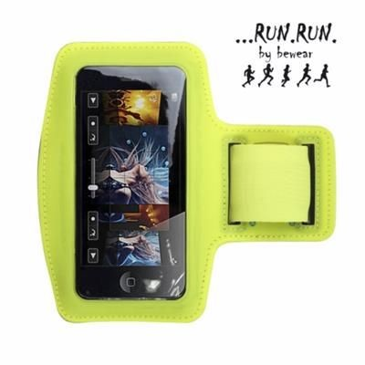 Picture of RUN RUN SMARTPHONE SPORTS ARM BAND
