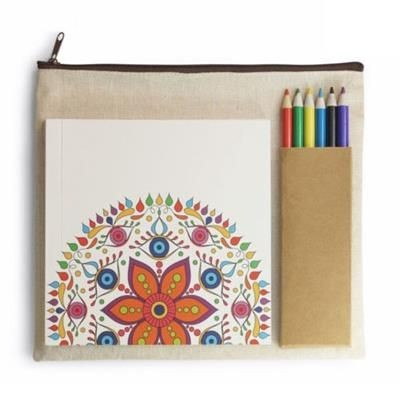 Picture of MANDALA DRAWING SET