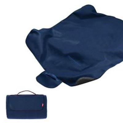 Picture of CADDIE PLAID WATERPROOF FOLDED BAG