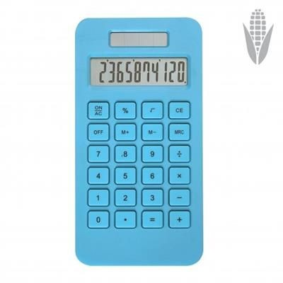 Picture of SOLAR CORN POCKET CALCULATOR